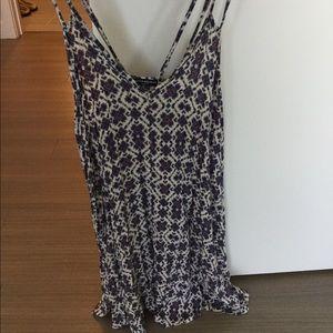 Brandy Melville lightweight dress S